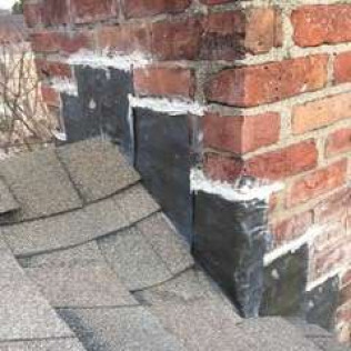 Construction Project Development, Chimney Installation Project, Roofing Services<br/>Plymouth, MA